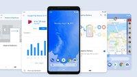 Android 9 Pie: Alle neuen Smartphone-Funktionen im Überblick