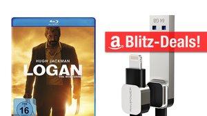 Amazon-Angebote: X-Men, Lightning-USB-Stick, Huawei Y7 und mehr