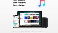 Geniales Konzept: Sieht so die Zukunft von Apple Music aus?