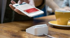 Apple Pay vor dem Deutschlandstart: So viele Kunden nutzen es jetzt schon in der Welt