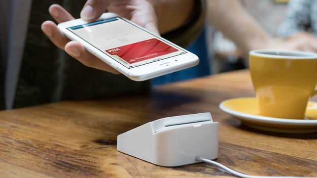 Apple Pay: So wird der Bezahldienst in Deutschland ein Mega-Erfolg