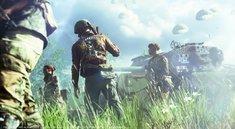 Battlefield 5: Battle Royale mit nur 64 Spielern
