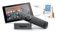 Amazon-Angebote: Amazon Fire-TV-Stick, Fire-HD-Tablet, 75-Zoll-TV, App-Waage und mehr