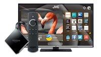 Amazon-Angebote: Amazon Fire TV mit 4K, Fire Tablet und 50-Zoll-Smart-TV