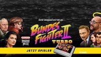 Bundesfighter II Turbo: Das erste legale Spiel in Deutschland mit Hakenkreuzen