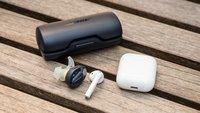 Bluetooth-Kopfhörer im Test: Das Urteil der Stiftung Warentest ist eindeutig