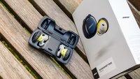 Jogging, Fitness, Yoga: Diese Kopfhörer eignen sich am besten für Sport