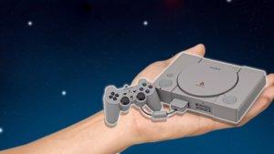 PlayStation 1 Mini: Sony-CEO hält sie für möglich