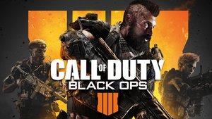 Call of Duty Black Ops 4: Beta-Start des Battle-Royale-Modus Blackout steht fest