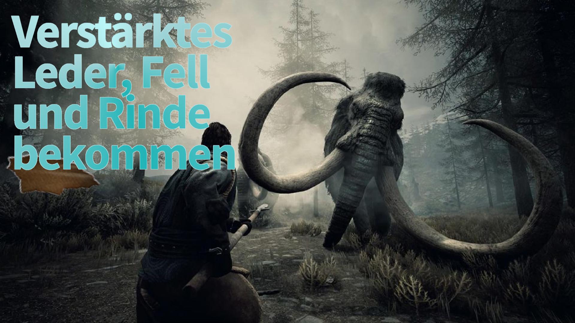 Conan Exiles Fell