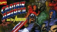 Nostalgie-Check: So cool waren die Avengers schon zu SNES-Zeiten