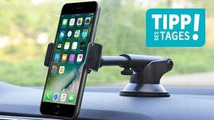 Altes (oder neues) iPhone als Dashcam einsetzen, so gehts