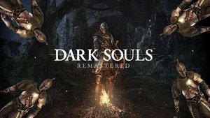 Wir verschenken eine riesige(!) Dark Souls Figur