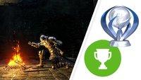 Dark Souls: Alle Trophäen und Erfolge - Leitfaden für 100%