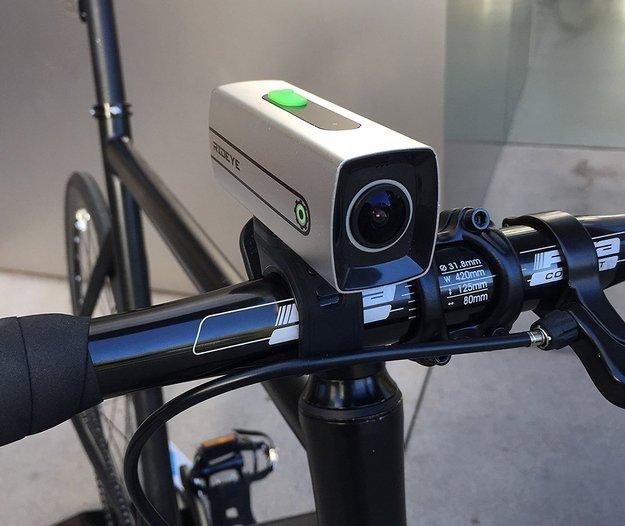 Dashcams für das Fahrrad: Welche Produkte und Lösungen gibt es?