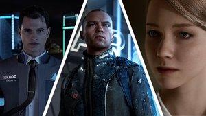 Detroit - Become Human: So stellt sich das Spiel unsere Zukunft vor