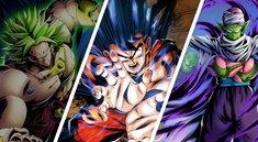 Dragon Ball Legends: Alle Charaktere mit aktueller Kämpferliste