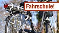E-Bike-Boom: Führerschein muss sein!