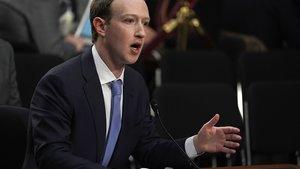 Mark Zuckerberg im Livestream: Anhörung im EU-Parlament live mitverfolgen