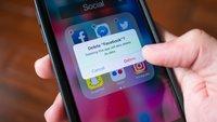 Hat sich eure Social-Media-Nutzung durch den Facebook-Skandal geändert?
