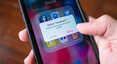 Badoo: Profil löschen und abmelden – weg mit dem Account!