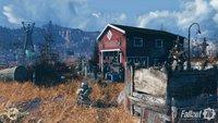 Fallout 76: So funktioniert der Multiplayer