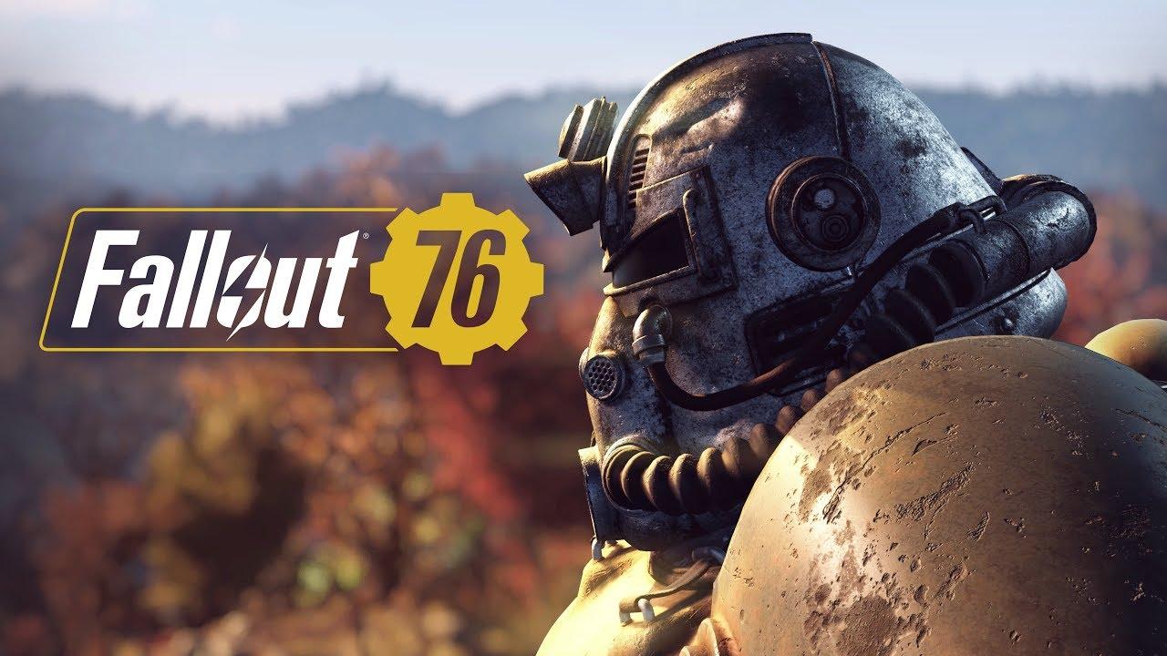 Fallout 76 Komplette Karte.Fallout 76 In Der Vorschau Wenn Aus Arschlöchern Interessante