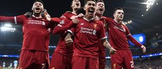 Fußball heute – Champions League: FC Porto – FC Liverpool im Live-Stream und TV