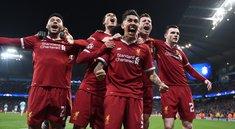 Paris Saint-Germain – FC Liverpool im Live-Stream und TV: Champions League live – so seht ihr das Spiel