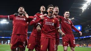 FC Liverpool – Paris Saint-Germain im Live-Stream und TV: Champions League live – so seht ihr das Spiel