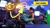 Fortnite BR: Blockbuster-Herausforderung, Skin freischalten und Battle-Sterne finden