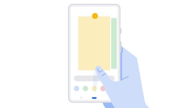 Android 9.0 P: Google gibt dem Clear-All-Button noch eine Chance