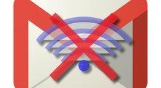 Google Mail: Offline-Modus – so kann ihn jeder nutzen