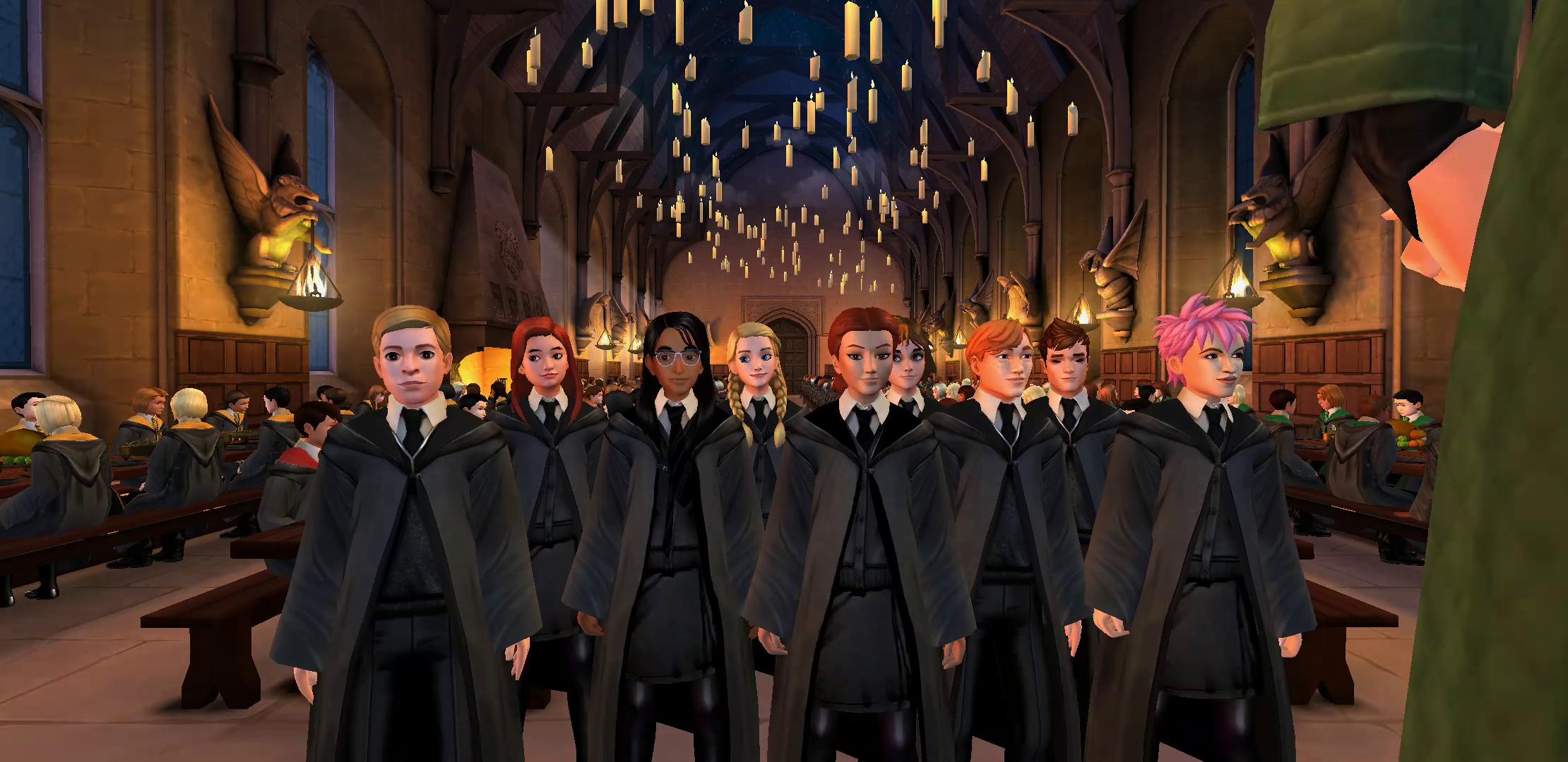 Hp Hogwarts Mystery Freundschaften Fragen Und Antworten