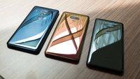 Letzte Chance? Traditionsreicher Handy-Hersteller wagt Comeback