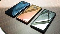 Handy-Legende feiert Comeback: Neues Smartphone vorgestellt – und eine Überraschung