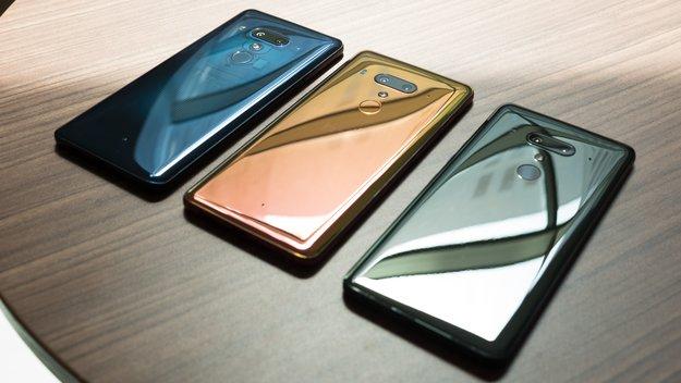 Rückzug aus wichtigem Handymarkt: Traditionsreicher Smartphone-Hersteller vor dem Aus?