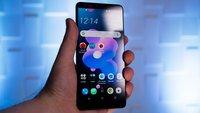 HTC gibt sich tapfer: Wir werden weiter Handys produzieren