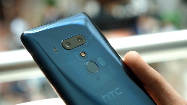 HTC unter Druck: Smartphone-Verkauf auf wichtigem Markt eingestellt
