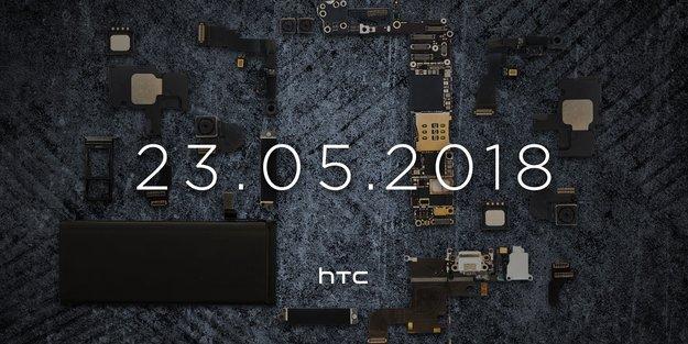 HTC wirbt für neues Android-Flaggschiff mit … iPhone 6