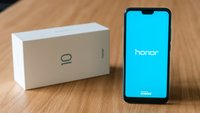Honor 10 vorgestellt: Das günstigere (und bessere?) Huawei P20