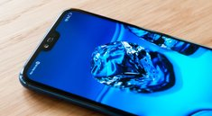 Honor Note 10 mit riesigem AMOLED-Display in Planung