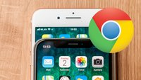 Google Chrome unter iOS: Browser wird auf Apple-Geräten noch besser