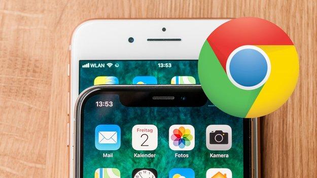 Seit Jahren auf dem iPhone: Chrome für Android erhält langersehntes Feature