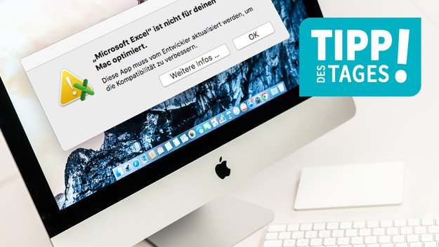 macOS 10.15 Catalina: So überprüfst du, welche Apps sich nicht mehr starten lassen