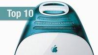 20 Jahre iMac: Unsere Top 10 des Apple-Computers