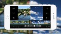iMovie auf dem iPhone: Video ratz fatz erstellen, so gehts