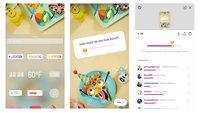 Instagram: Umfrage erstellen | So geht es