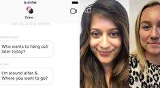 Instagram führt Video-Chats ein – auch für Gruppen-Anrufe