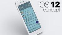 Wunsch für iOS 12: So schön könnten iPhone-Benachrichtigungen aussehen